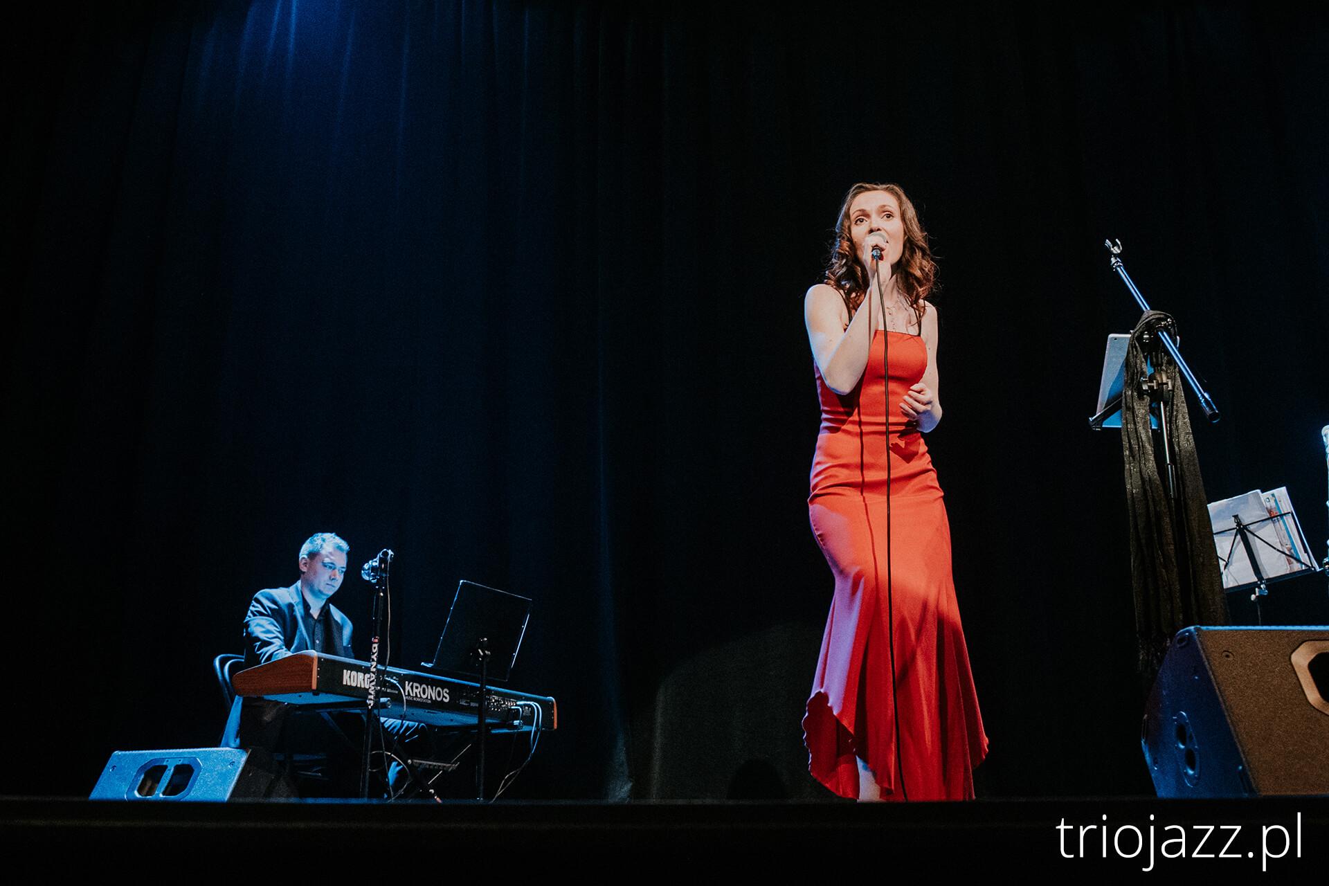 Zespół jazzowy Trio JAZZaneiro - koncerty