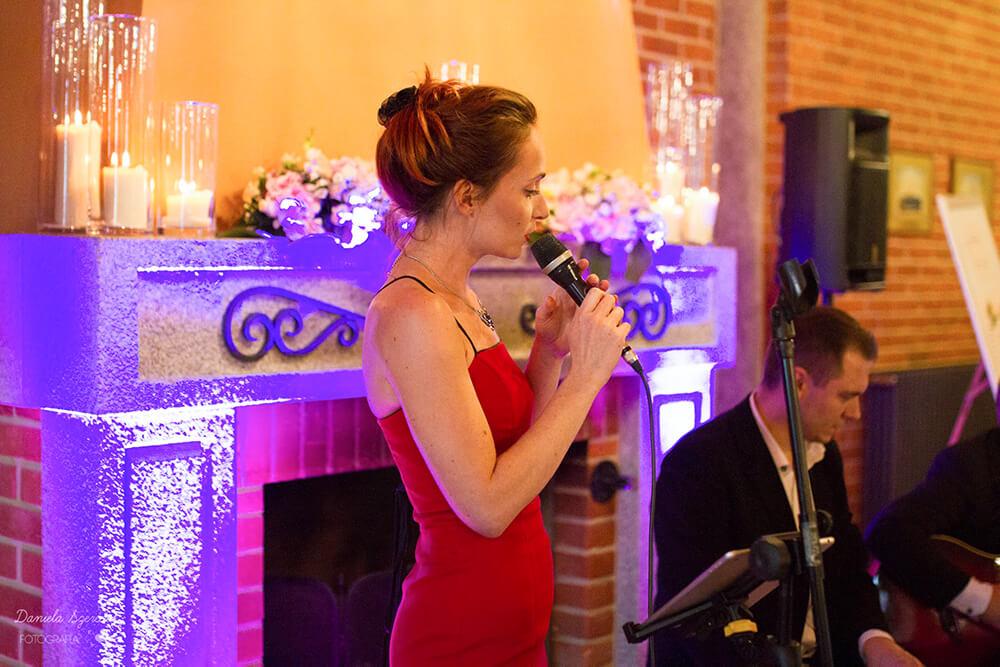 Zespół jazzowy na przyjęcie weselne